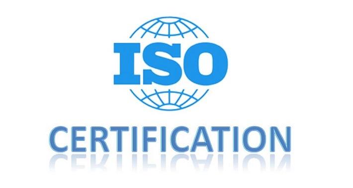 ISO Certification - PQAS