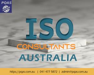 ISO Consultants Australia