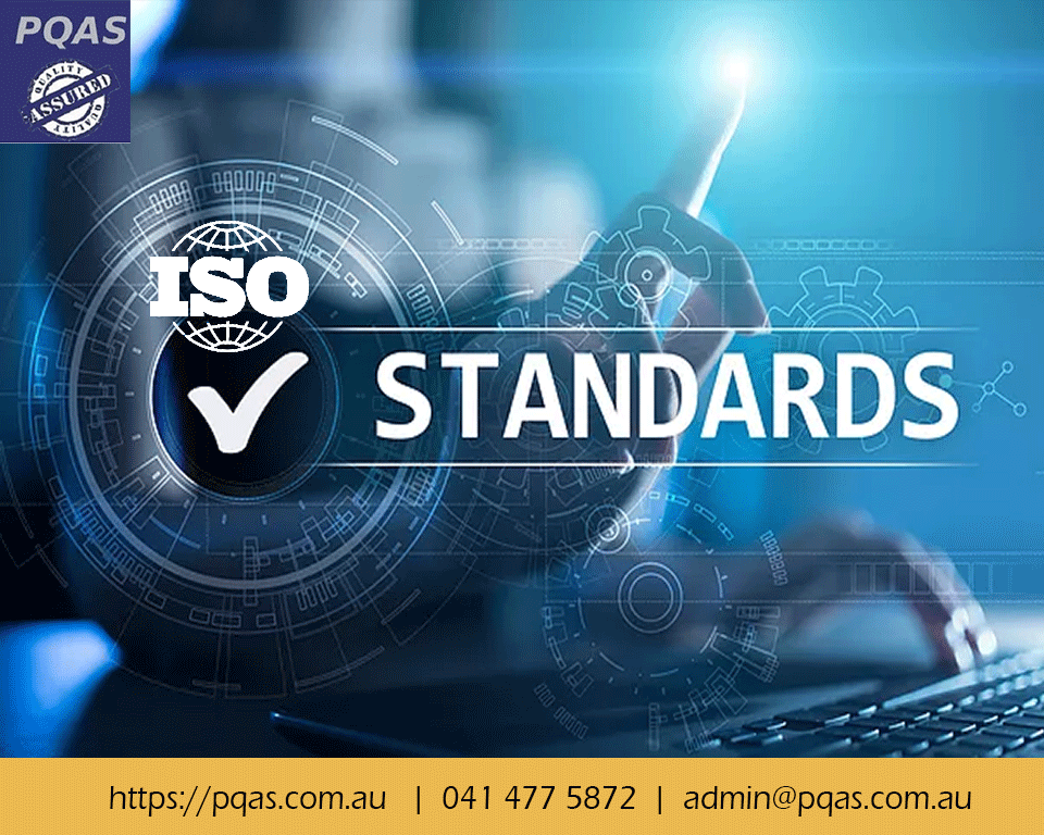 iso management systems consulting