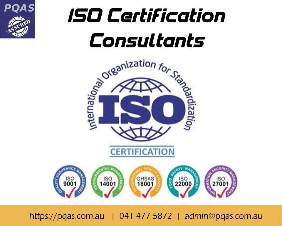 ISO-Certification-Consultants-Sydney-Australia