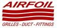 Logo - Airfoil Manufacturing Pty Ltd